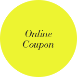Online Coupon
